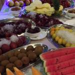 Special Fruit with Jam and Liqueur !!!!