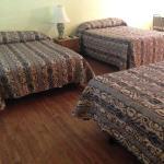 Duplex Room - Sleeps 8