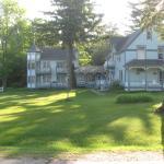 Foto de The Harbor Light Inn