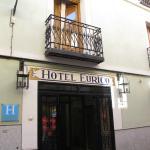 Eurico Hotel Foto