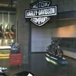 Harley Davidson Plant Kansas City Mo