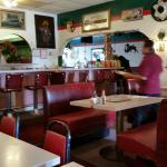 Luzmila's Mexican Restaurant