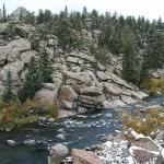 Eleven Mile Canyon Recreation Area