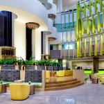 Holiday Inn Singapore Atrium Foto
