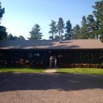 Photo de Mountain Pine Motel