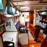 Billede af Key West Sailing Adventure