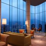 Courtyard by Marriott Hong Kong - Executive Lounge