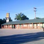 Ranchester Western Motel Foto