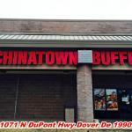 chinatown buffet
