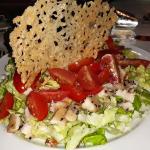 light food!!, muy buena !!!