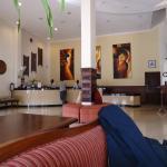 Royal Court Hotel Foto