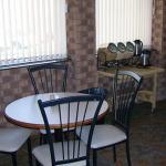 Comfort Inn & Suites - Barrie/Essa Road