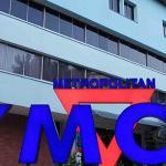 The Metropolitan Y Building Front