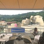 Foto de Silken Gran Hotel Domine Bilbao