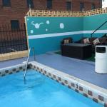 Foto de Vista Inn Motel Downtown Memphis