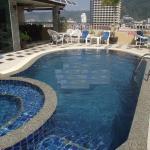 Foto de Patong Hemingway's Hotel