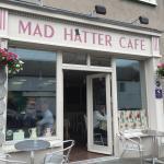 Wonderful Cafe