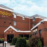 Foto de Maldron Hotel Newlands Cross