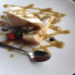 صورة فوتوغرافية لـ Restaurant Vysota 2320