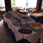 Buffet Mattutino