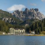 Photo of Grand Hotel Misurina