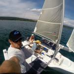 NAS Sailing Center