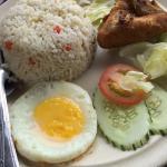 RM10 Nasi Goreng