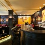 Taschenbergpalais Karl May Bar
