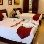 Foto de Hanoi Paradise Hotel
