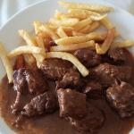 Bilde fra Restaurante Jardinito 2