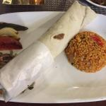 Istanbul comes to Bali..... Nice, real Turkish food on Sunset Road! Get yourself there....!