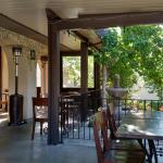 Chulo's Cafe & Cantina