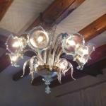 Room Chandelier - Nice and Bright