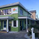 Sunset Inn & Cottages Lobby