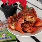 صورة فوتوغرافية لـ Bennys Cafe & Restaurant