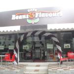 Beans and Flavours Cafe