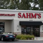 Sahm's Restaurant & Bar