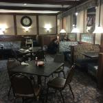 Restaurant Space Available for events
