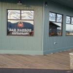 Bar Harbor Restaurant