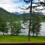 Foto de Tyax Wilderness Resort & Spa