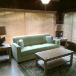 Wouldn't you like to relax here?  All new furniture.