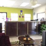 Americas Best Value Inn & Suites Russellville Foto