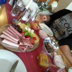 Foto de Hotel Strand-Cafe