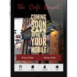 The Cafe Royal