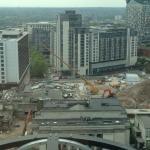 Foto de Crowne Plaza Birmingham City Centre