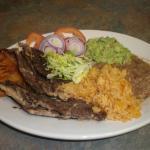 El Ahorro Mexican Cuisine