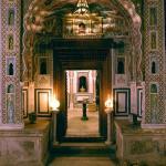 Le Prince Haveli Cultural Centre