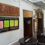 Photo of Izarra