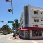 Foto de Royal South Beach Hotel