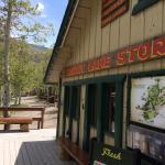 Foto de Convict Lake Resort